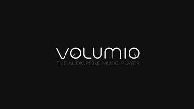 volumio does not...