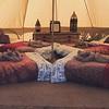 Kits Coty Marakesh Tent (2018)