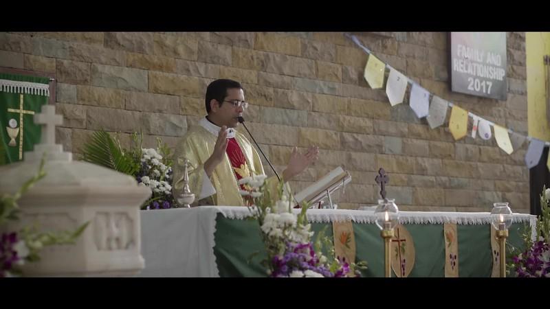 Now & Forever | Catholic-South Indian Wedding Highlight | Pradakshinaa | Mumbai | 2018