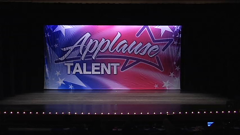 Cup Song-Applause Talent-2014