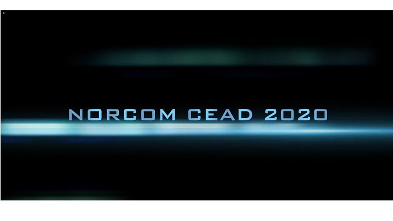 Norcom CEAD 2020 Preview