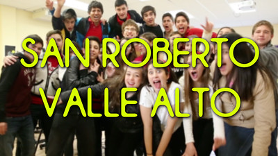 Videoclip San Roberto Valle Alto