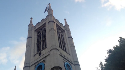 Video -The Bells of St. Margeret Church