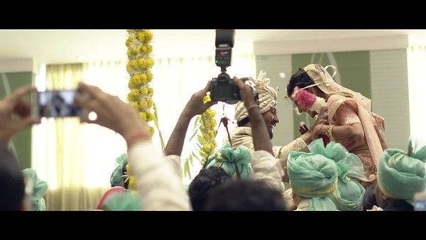 Naman + Viral - Wedding Trailer