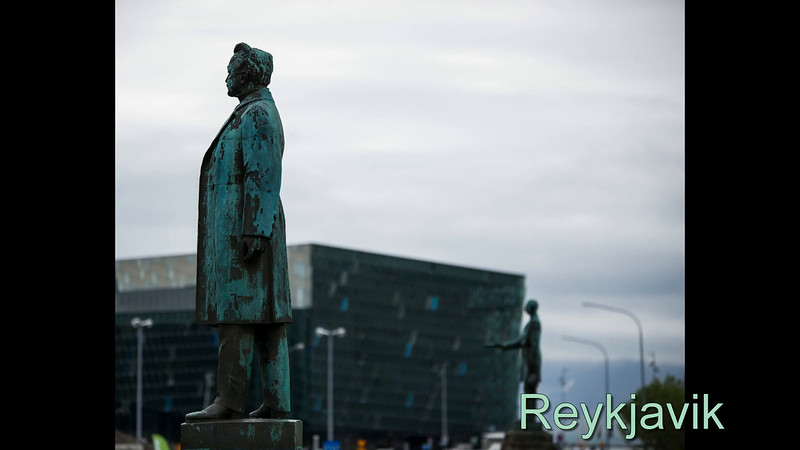 Reykjavik was our Hello and Goodbye for this amazing 17 day trip of Iceland