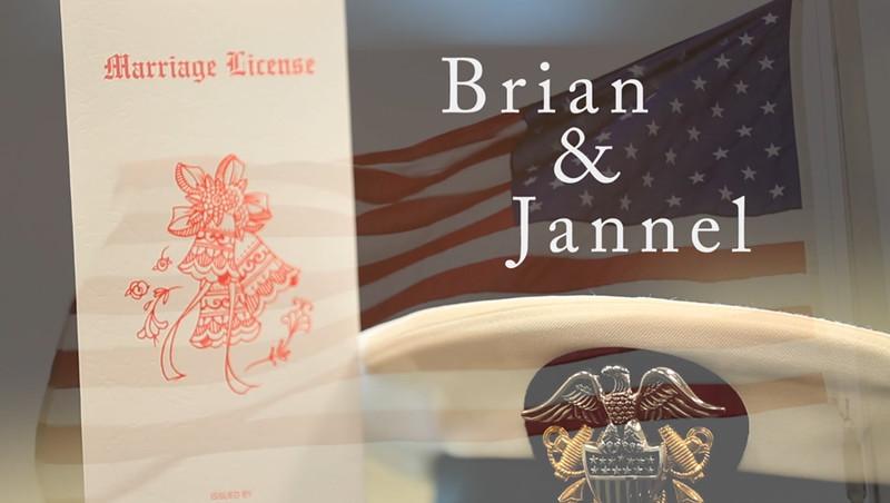 Brian Jannel