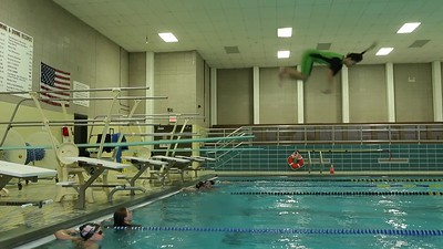 Sheehan Diving Practice