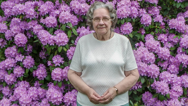 Mum - A  Mother's Day Remebrance