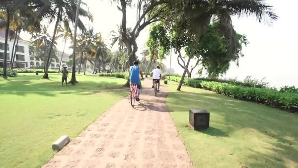 Lenovoland - Goa, 2019