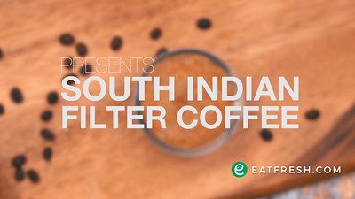 Eat Fresh - Filter Coffee