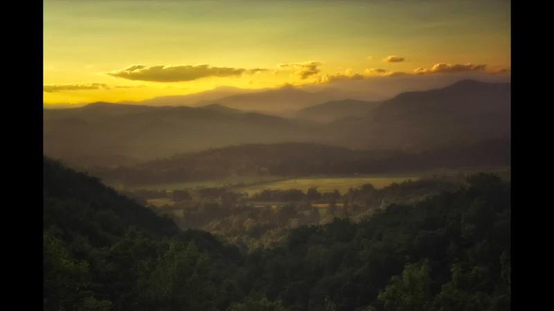 Appalachian Moods