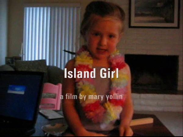 Island Girl 09.13.2004