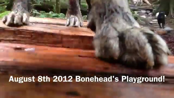 AUGUST 8TH 2012<br /> BONEHEADS'S PLAYGROUND