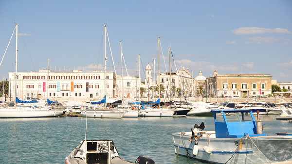 Puglia, Italy- 2013