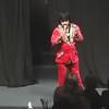Michael Jackson as a Pastor