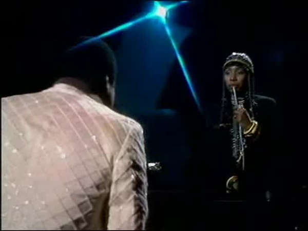 Billy Preston & Syreeta Wright - With You I'm Born Again