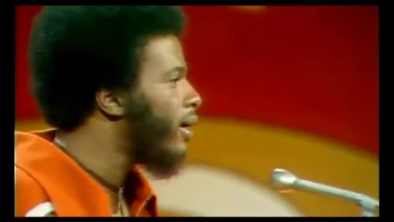 'DIDN'T I BLOW YOUR MIND' (this time) THE DELFONICS on 'soultrain' 1971