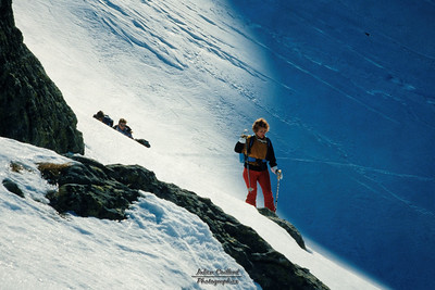 1988 - Ski Mercantour
