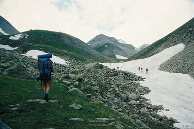 1988 - WE Lacs de Lignin