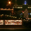 Christmas Market, City Hall, Vienna, Austria