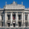 "The National Theatre ""Burgtheater"", Vienna, Austria"