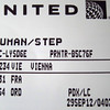 "Institutions mess with our names.  My legal first name is Stephen.  For this trip, United Airlines called me ""Human/Step.""  I think I'll keep it!"