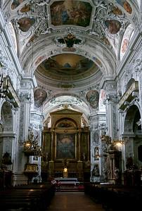 Dominikaner Kirche