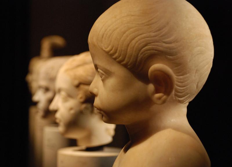 Greek and Roman Antiquities, Kunsthistorisches Museum, Vienna