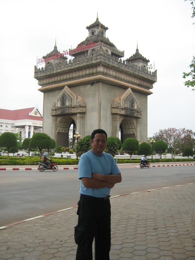 Vientiane 2010