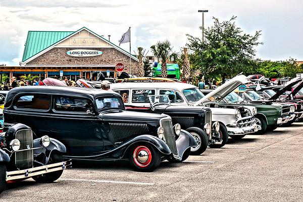 VINTAGE KULTURE Car Show 5/2014