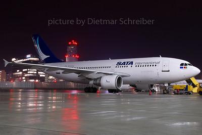 2007-12-07 CS-TKN Airbus A310 Sata