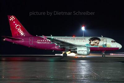2007-12-07 D-AKNR Airbus A319 Gemanwings