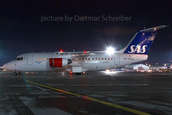 2007-12-07 SE-DJO Bae146 SAS