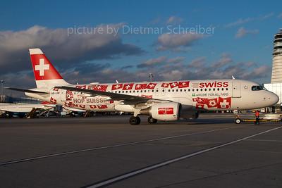 2007-12-06 HB-IJM Airbus A320 Swiss