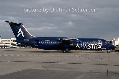 2008-12-23 SX-DIZ Bae146 Astra