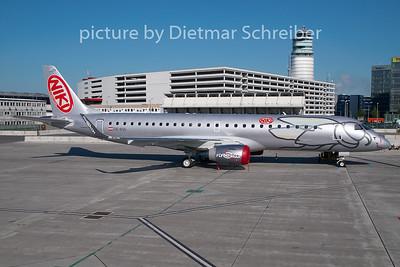 2009-05-17 OE-IHA Embraer 190 Flyniki