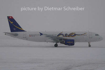 2010-12-18 HB-JIZ Airbus A320 Hello
