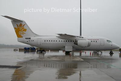 2010-11-19 SE-DJN Bae146 Malmoe Aviation