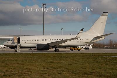2010-12-13 VP-BFT Boeing 737-700