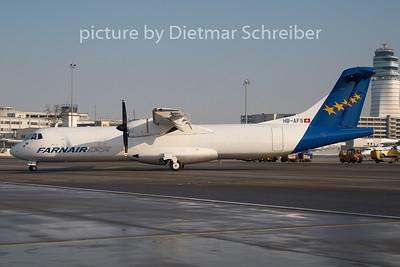 2010-12-16 HB-AFS ATR72 Farnair Europe