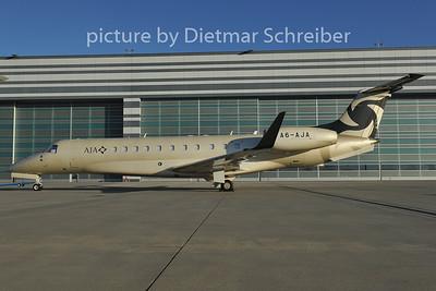 2011-12-13 A6-AJA Embraer 135