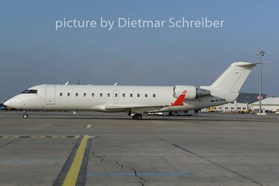 2012-12-20 4L-TGS Regionaljet Georgian Airways