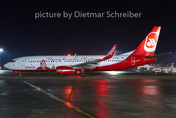 2012-12-14 D-ABMJ Boeing 737-800 Air Berlin
