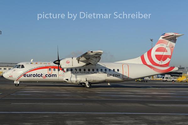 2012-12-13 SP-EDH ATR42 Eurolot