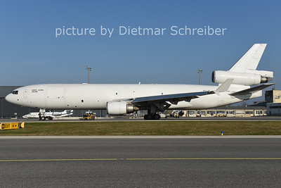 2014-12-09 OH-LGC MD11 Nordic Global Airlines