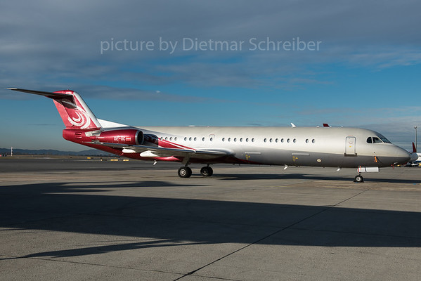 2015-12-22 OE-IIC Fokker 100