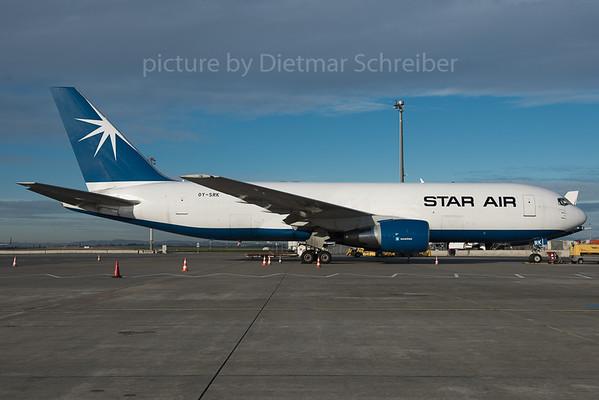 2015-12-22 OY-SRK Boeing 767-200 Star Air
