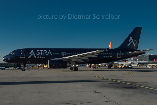 2015-12-23 SX-DIO Airbus A320 Astra Airlines