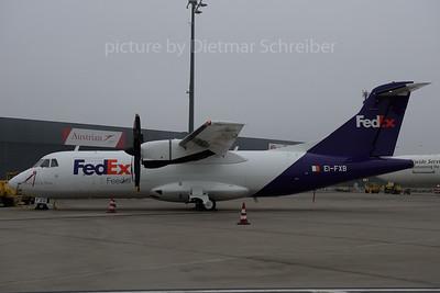2016-12-21 EI-FXB ATR42 Fedex