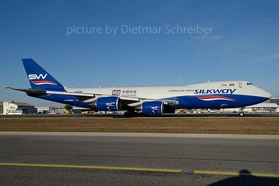 2016-12-29 VQ-BVB Boeing 747-8 Silkway